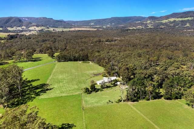 252 Bendeela Road, Kangaroo Valley NSW 2577