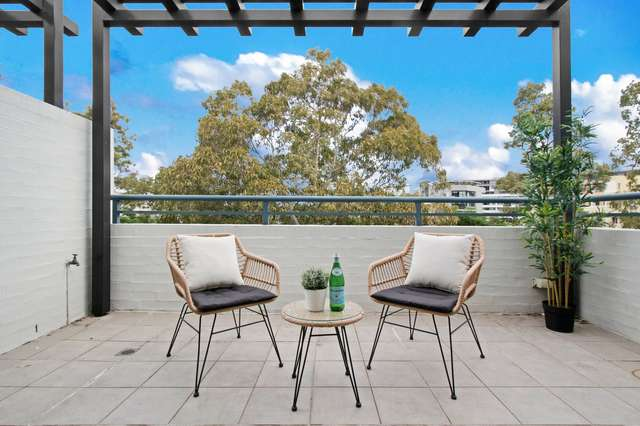 306/5 Stromboli Strait, Wentworth Point NSW 2127