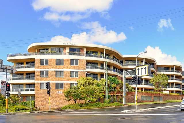 15/158 Princes Highway, Arncliffe NSW 2205