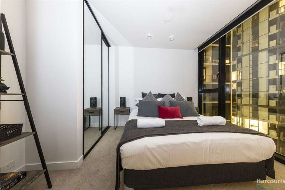 Fourth view of Homely apartment listing, 2314/33 MacKenzie Street, Melbourne VIC 3000