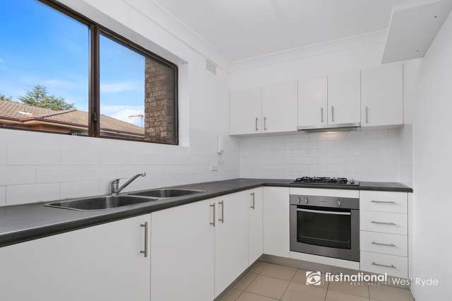 10/9 Curzon Street, Ryde NSW 2112