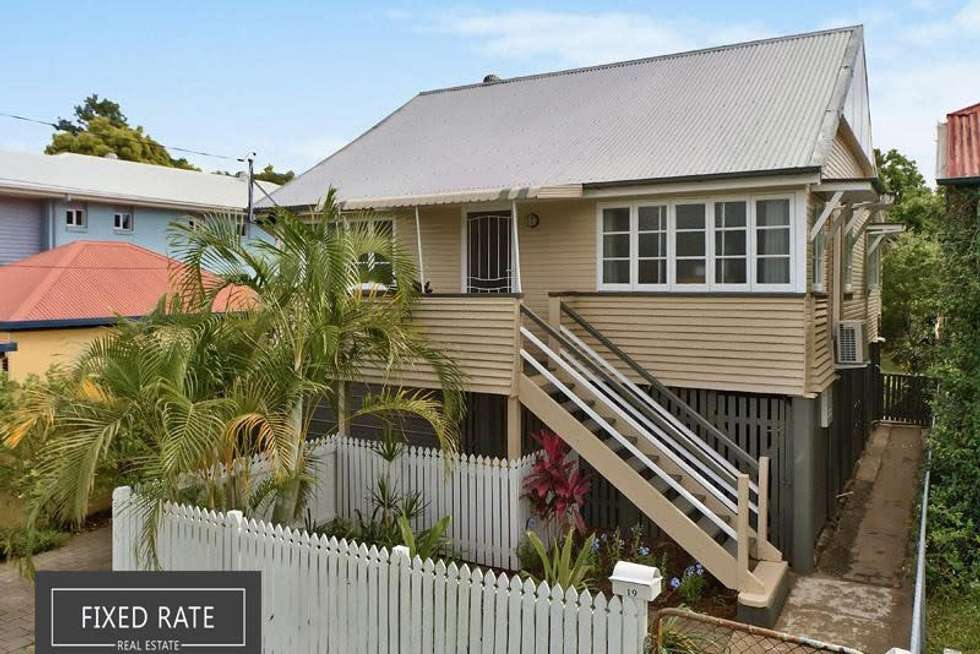 Second view of Homely house listing, 19 Wakefield Street, Albion QLD 4010