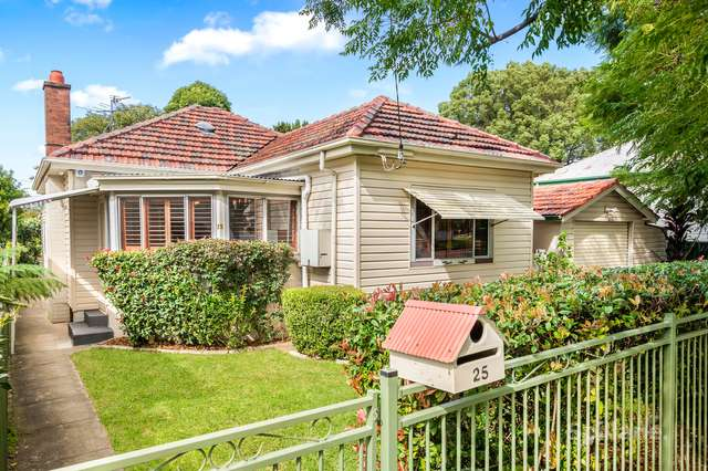25 William Street, Mayfield NSW 2304