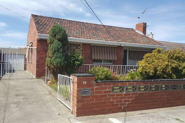 14 Lesleigh Street