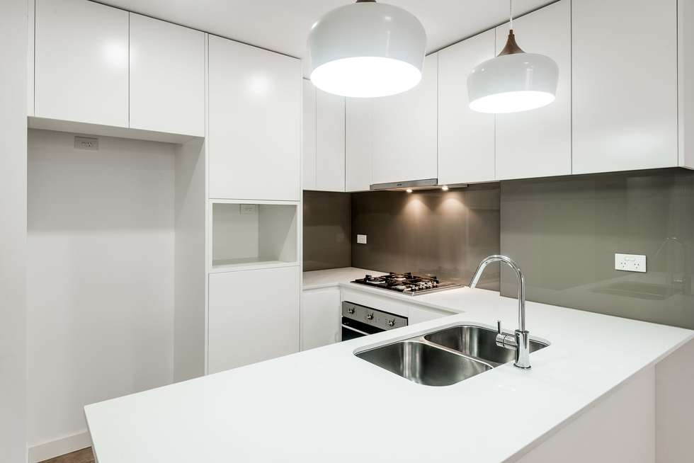 Second view of Homely apartment listing, 26/40-42 Barber Avenue, Penrith NSW 2750