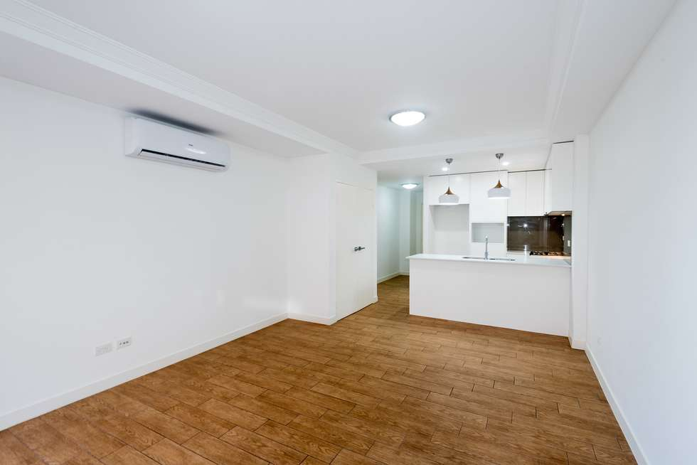 Third view of Homely apartment listing, 26/40-42 Barber Avenue, Penrith NSW 2750