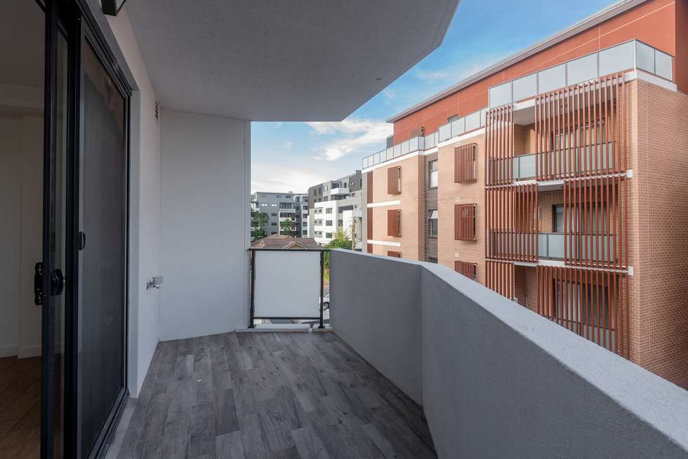 Fourth view of Homely apartment listing, 26/40-42 Barber Avenue, Penrith NSW 2750