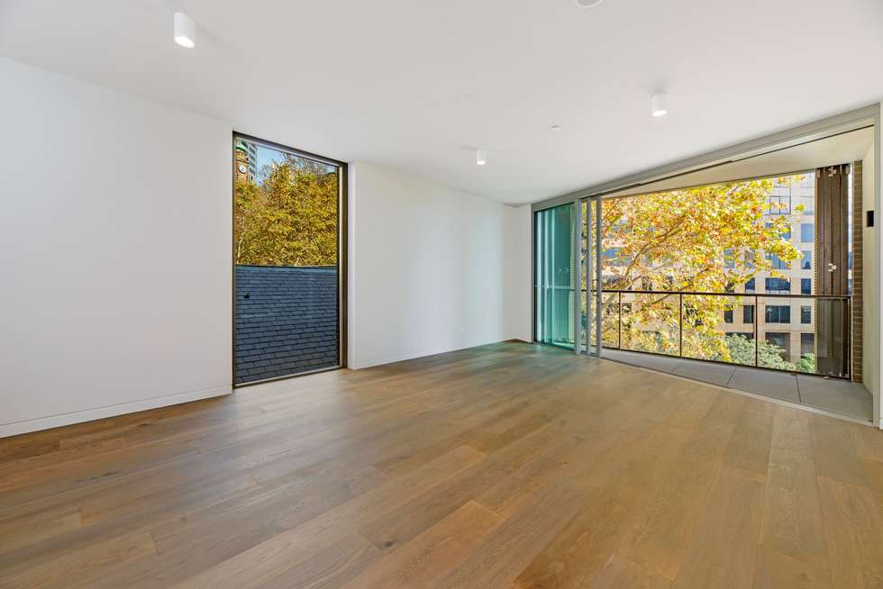 Third view of Homely apartment listing, 406/8 Loftus Street, Sydney NSW 2000