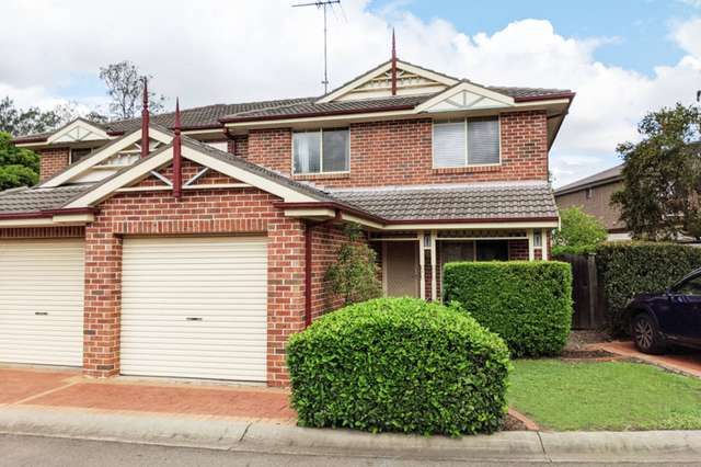 22/40 Highfield Road, Quakers Hill NSW 2763