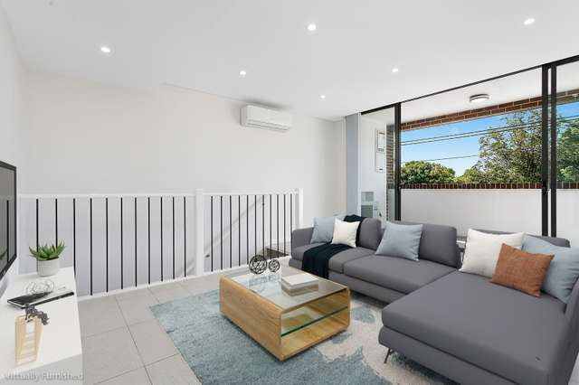 4/432-434 Liverpool Road, Strathfield South NSW 2136