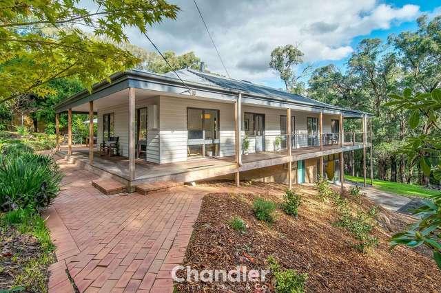 25 Sunnyside Terrace, Emerald VIC 3782