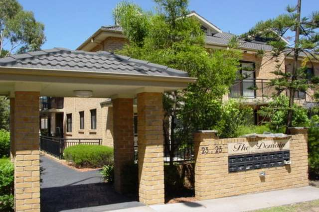 3/23-25 Showground Road, Castle Hill NSW 2154