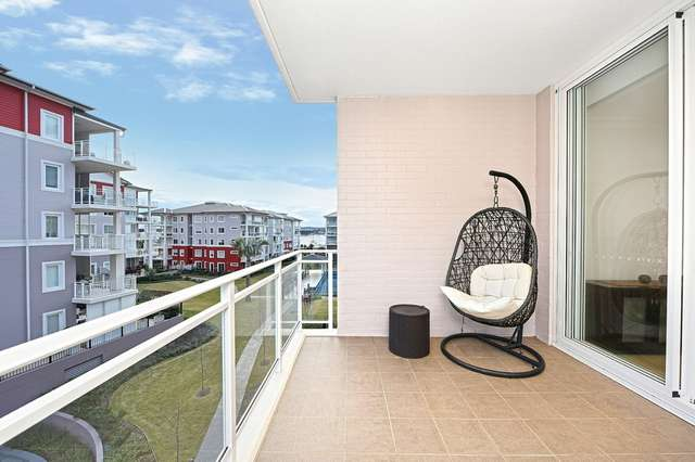 401/28 Peninsula Drive, Breakfast Point NSW 2137