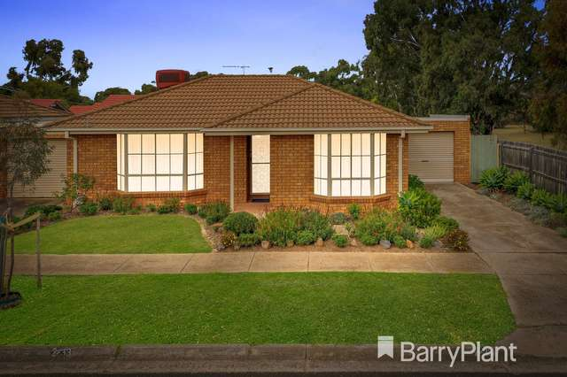 2/33 Cumming Drive, Hoppers Crossing VIC 3029