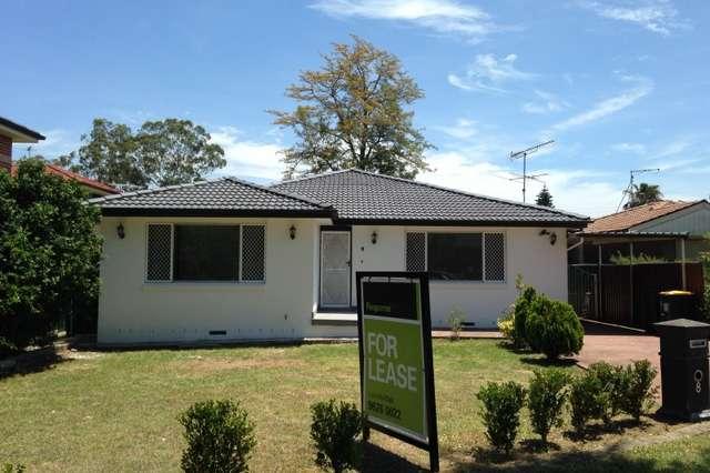 8 Lovegrove Drive, Quakers Hill NSW 2763