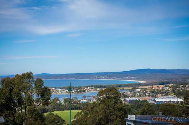 34 The Crest, Mirador, Merimbula NSW 2548