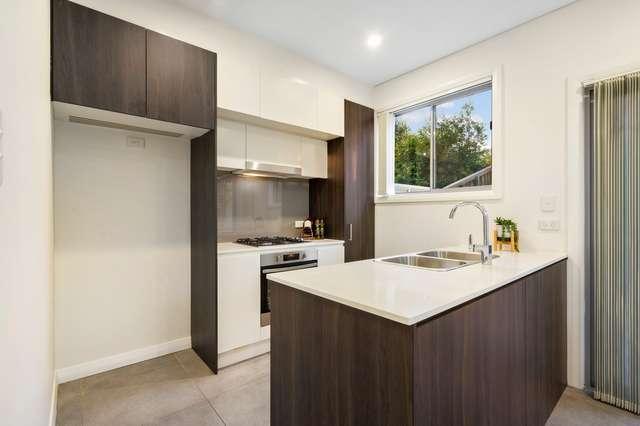 4/55 Rosehill Street, Parramatta NSW 2150
