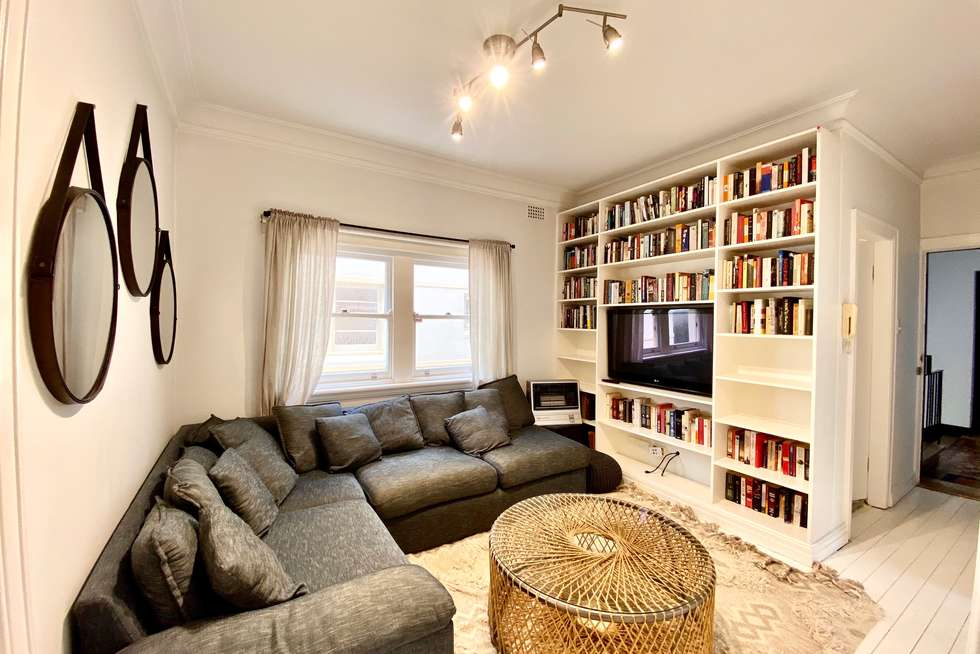 Fifth view of Homely apartment listing, 3/159 Malabar Road, South Coogee NSW 2034