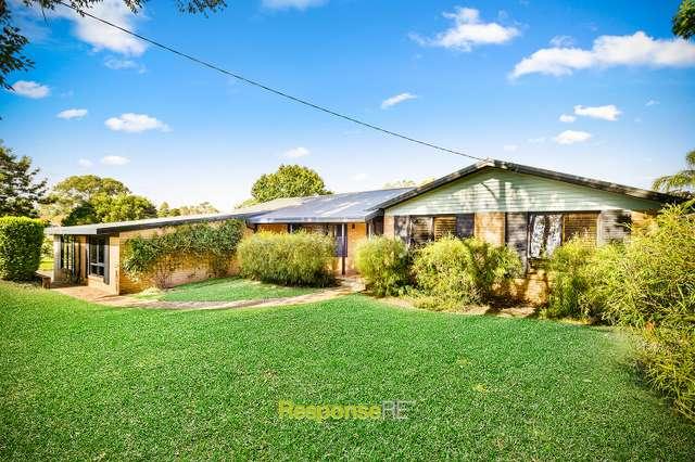 150 Merindah Road, Baulkham Hills NSW 2153