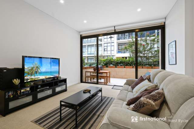 102D/6 Nancarrow Avenue, Ryde NSW 2112