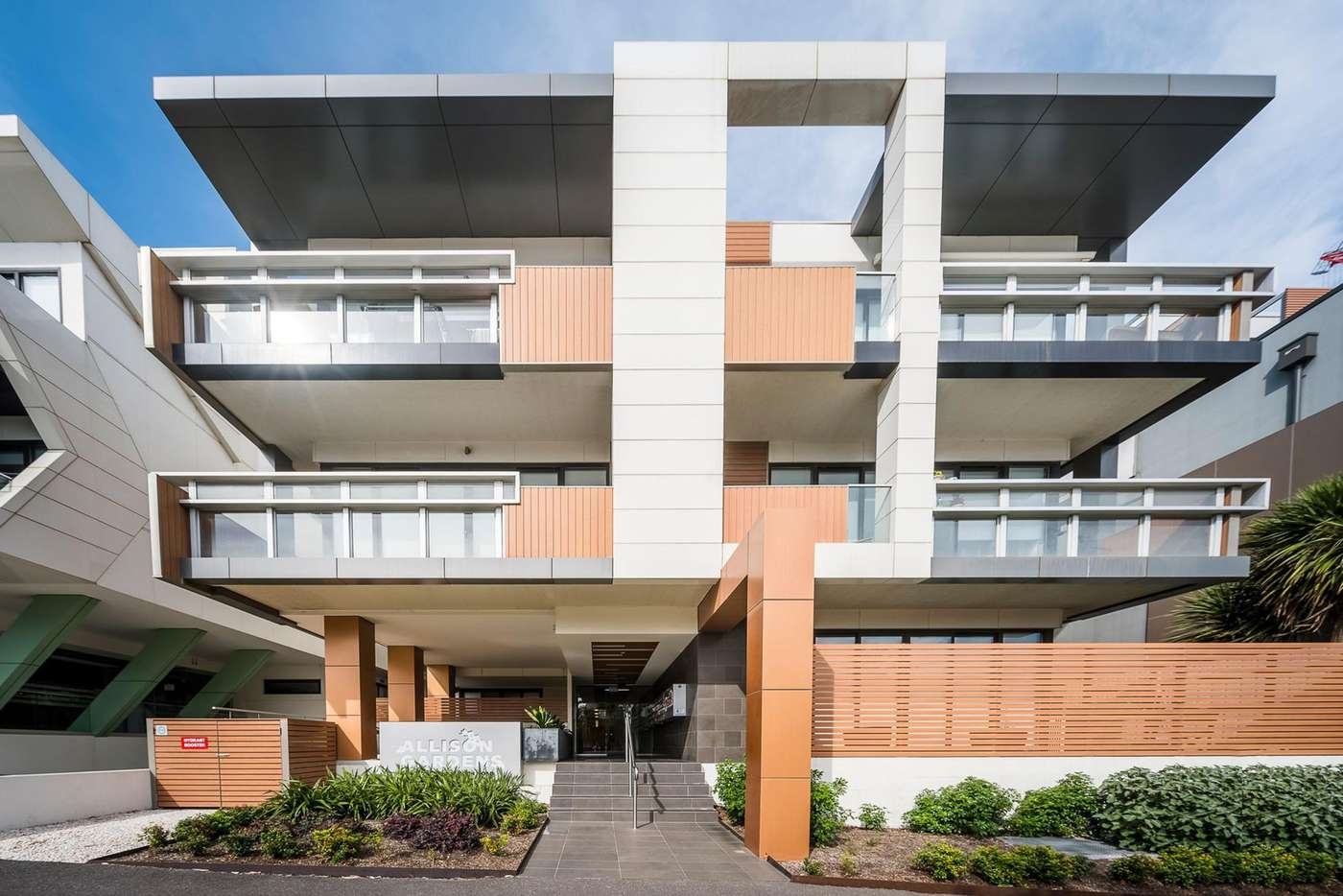 Main view of Homely apartment listing, 18/1044 Mt Alexander Road, Essendon VIC 3040