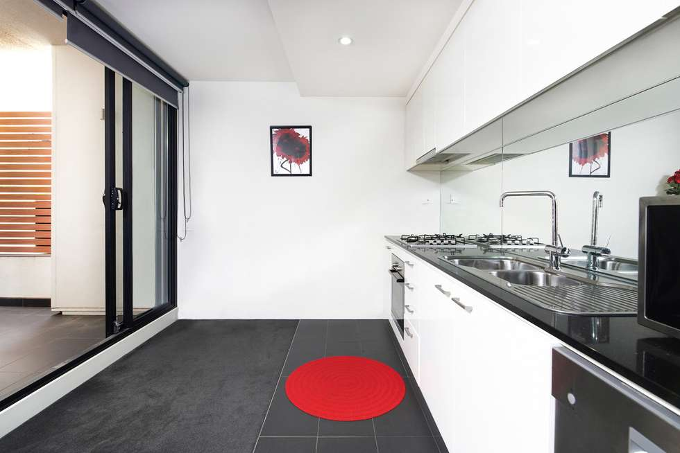 Second view of Homely apartment listing, 18/1044 Mt Alexander Road, Essendon VIC 3040