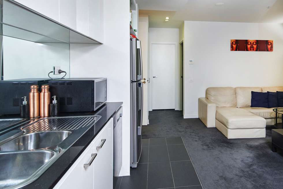 Third view of Homely apartment listing, 18/1044 Mt Alexander Road, Essendon VIC 3040