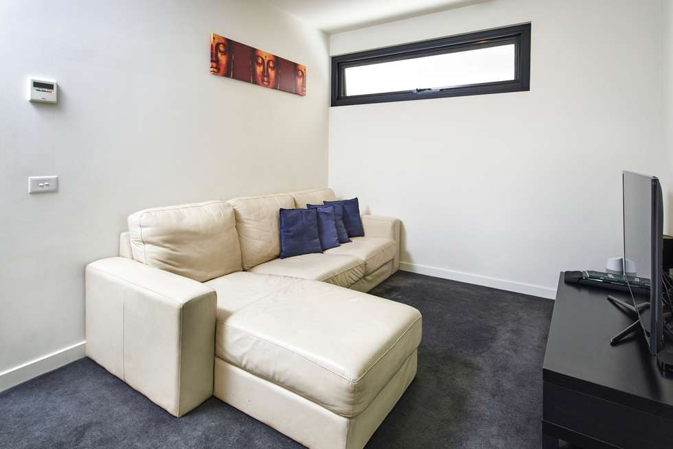Fourth view of Homely apartment listing, 18/1044 Mt Alexander Road, Essendon VIC 3040