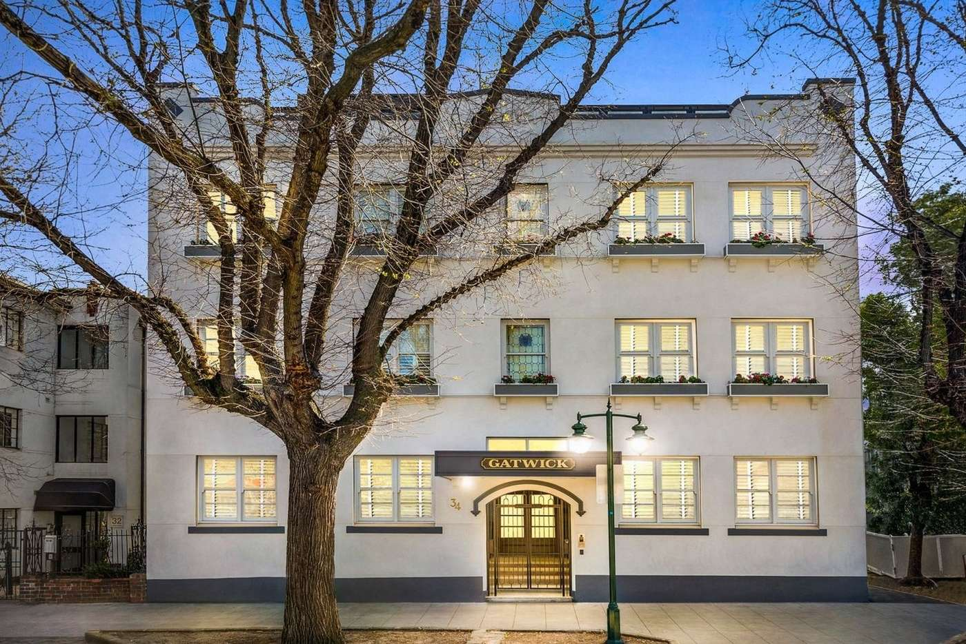 Main view of Homely apartment listing, 201/34 Fitzroy, St Kilda VIC 3182
