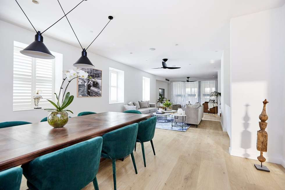 Third view of Homely apartment listing, 201/34 Fitzroy, St Kilda VIC 3182