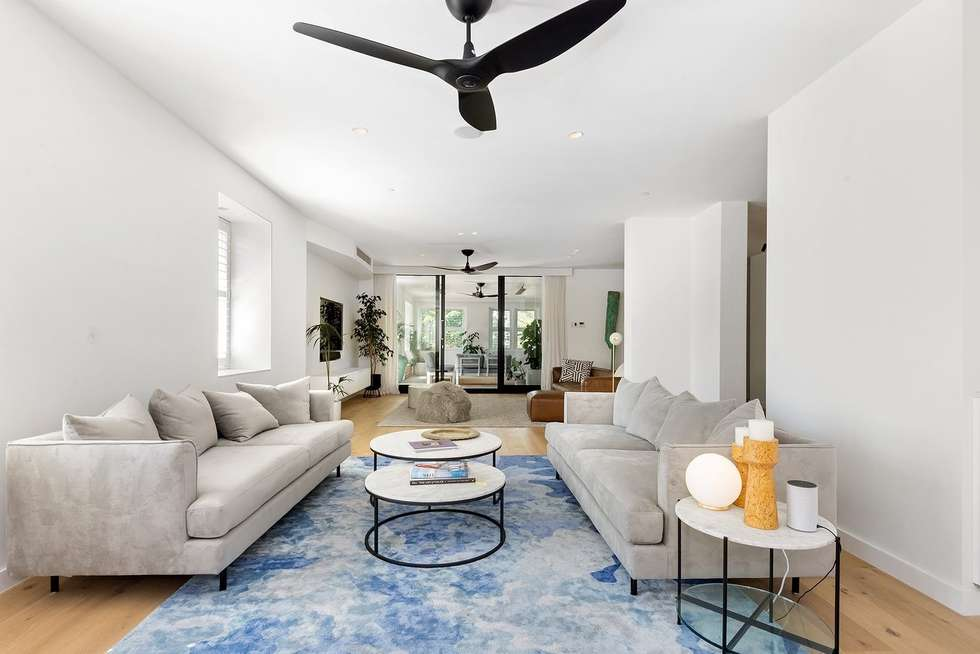 Fourth view of Homely apartment listing, 201/34 Fitzroy, St Kilda VIC 3182
