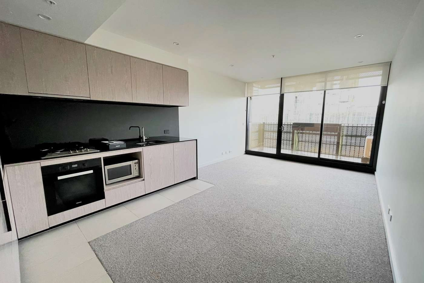 Main view of Homely unit listing, 501/151 Berkeley Street, Melbourne VIC 3000