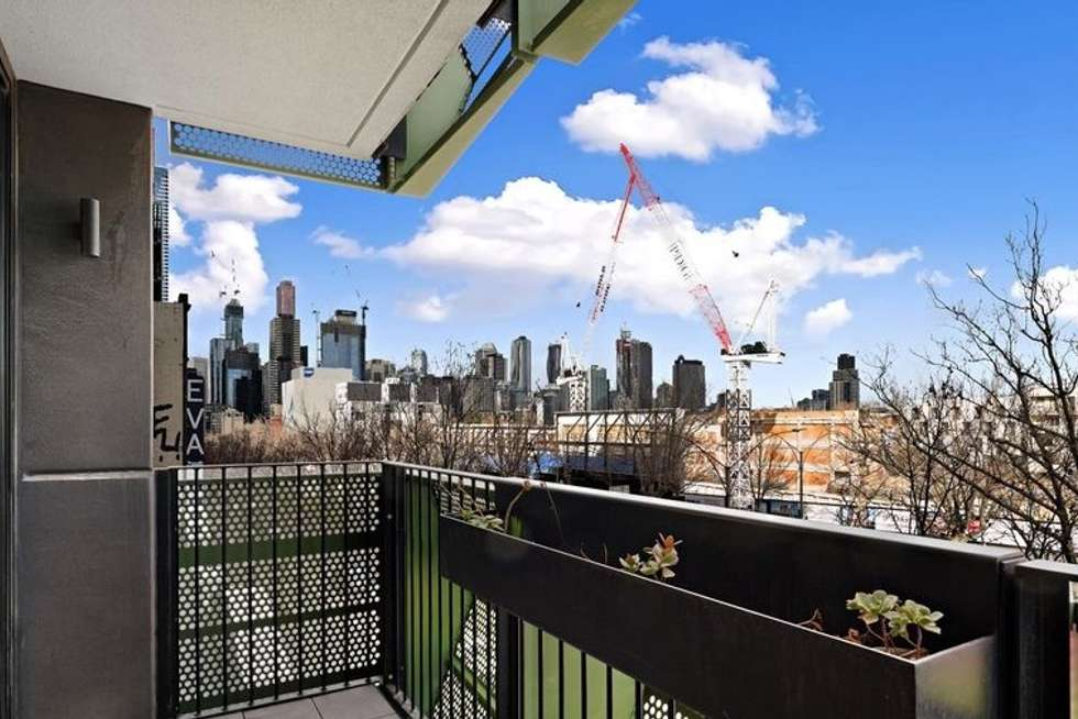 Fifth view of Homely unit listing, 501/151 Berkeley Street, Melbourne VIC 3000