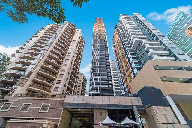 3501/11 Hassall Street, Parramatta NSW 2150