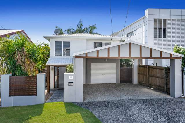 94 Boswell Terrace, Manly QLD 4179