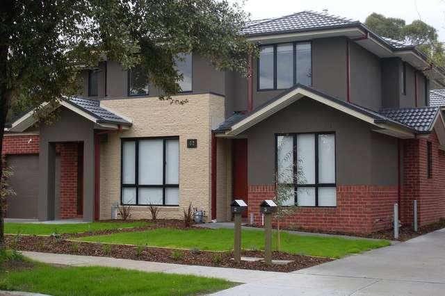 2/52 Beddoe Avenue, Clayton VIC 3168
