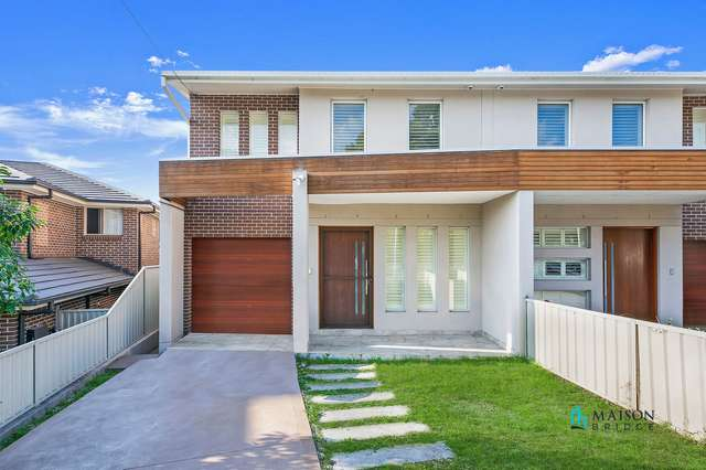 5 Fallon Street, Rydalmere NSW 2116
