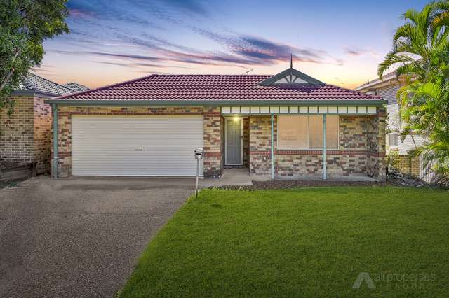 78 Augusta Crescent, Forest Lake QLD 4078