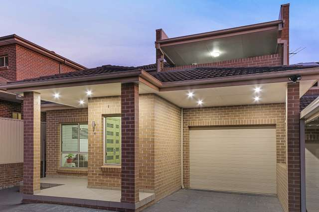 10 Austral Avenue, Westmead NSW 2145