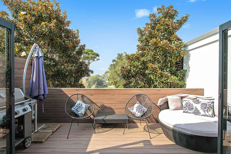 Second view of Homely house listing, 9 Fern Street, Waverley NSW 2024