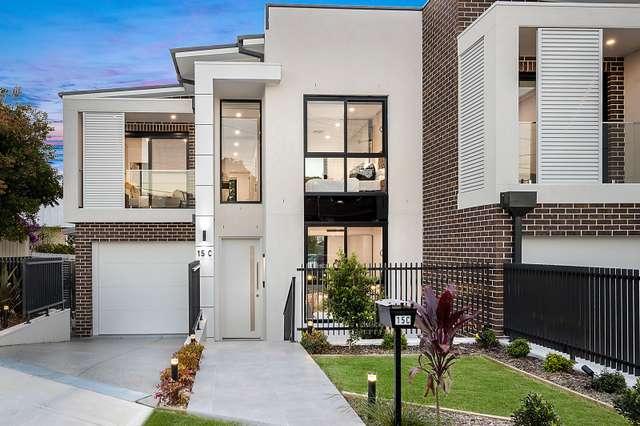 15C Barellan Avenue, Carlingford NSW 2118