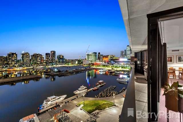 131/55 Victoria Harbour Promenade, Docklands VIC 3008