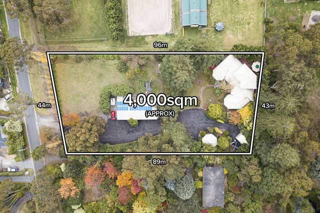 12 Fortune Avenue, Mount Evelyn VIC 3796