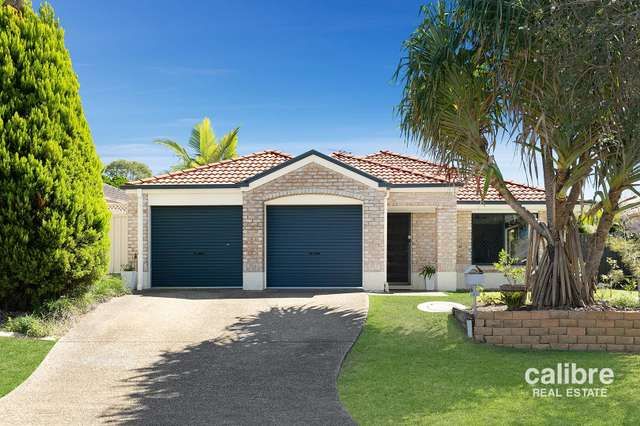 25 Lachlan Street, Murrumba Downs QLD 4503