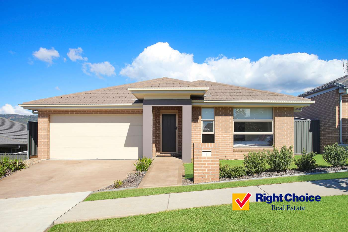 Main view of Homely house listing, 6 Farmgate Crescent, Calderwood NSW 2527
