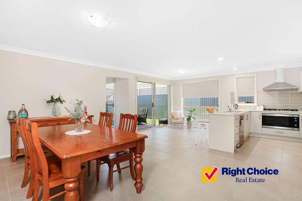 Third view of Homely house listing, 6 Farmgate Crescent, Calderwood NSW 2527