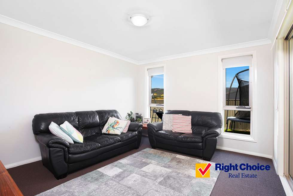 Fourth view of Homely house listing, 6 Farmgate Crescent, Calderwood NSW 2527