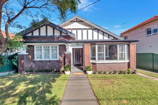 109 Maroubra Road, Maroubra NSW 2035