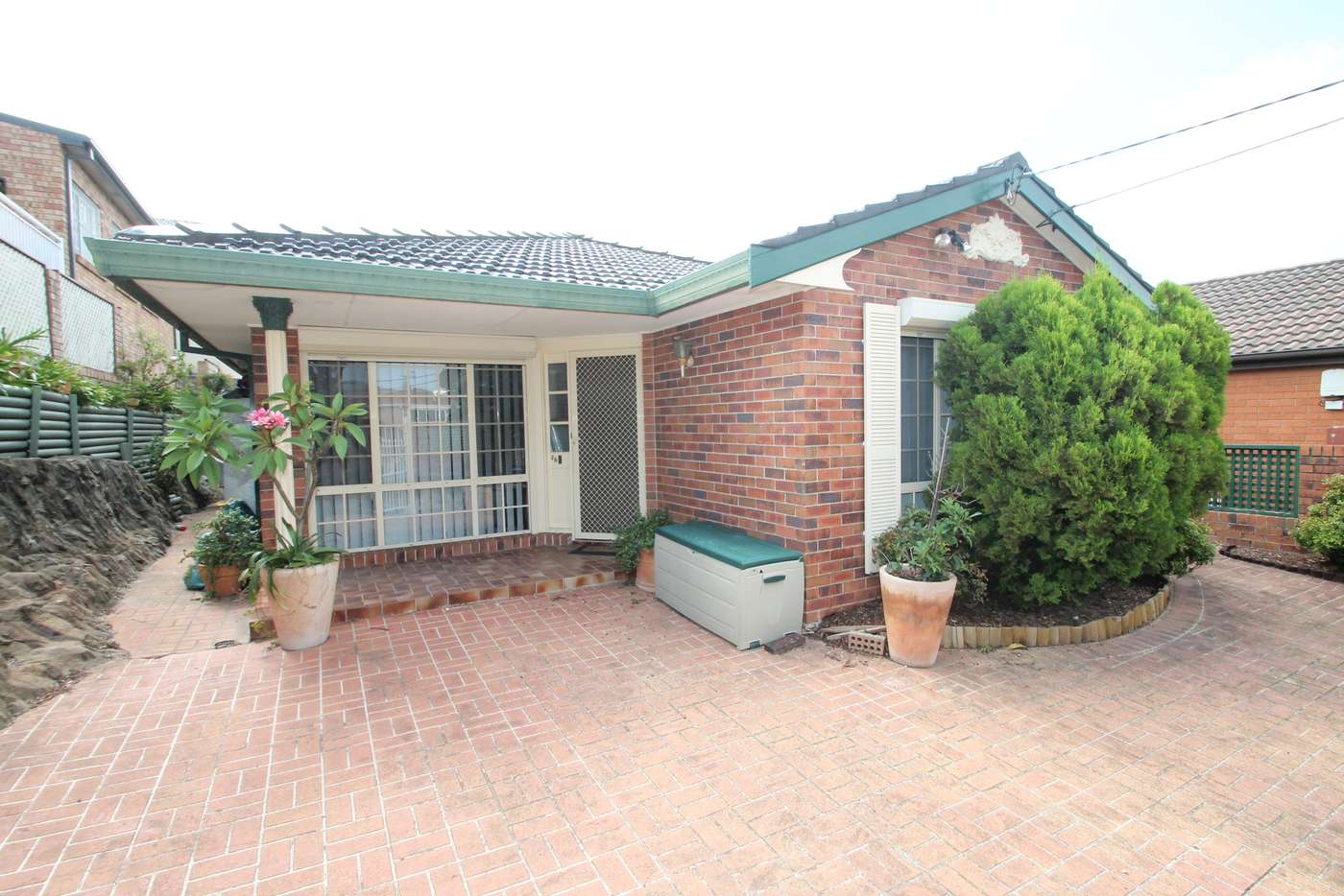Main view of Homely house listing, 2B Marinea Street, Arncliffe NSW 2205