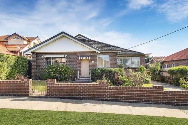 1/27 Sunbeam Avenue, Burwood NSW 2134